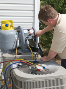 Henscey Electric and Air Conditioning