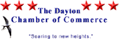 Dayton, TX Chamber of Commerce logo