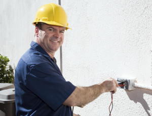Henscey Electrical and Air Conditioning